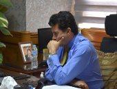 """أشرف صبحى يكشف تفاصيل مبادرة """"دراجتك صحتك"""".. ويؤكد: نوفرها بسعر مناسب"""
