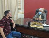 """""""محلية بنى سويف"""": رفعنا 2155 إشغالاً فى مائة حملة نفذناها خلال شهرين"""