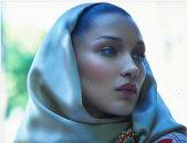 بيلا حديد فى أحدث ظهور لها بالحجاب.. ووالدها: أميرة فلسطينية.. صور