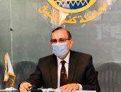 تسليم 15 عقد تقنين أراضى أملاك الدولة بكفر الشيخ بإجمالى 601 عقد