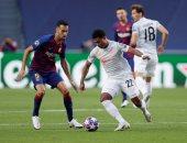 موعد مباراة برشلونة ضد البايرن اليوم فى دورى أبطال أوروبا