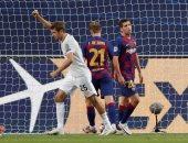 فيفا: نعتذر لعشاق برشلونة على قسوة النتيجة.. بايرن تأهل عن جدارة لنصف النهائى