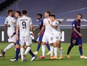 تاريخ مواجهات برشلونة وبايرن ميونخ قبل قمة دوري أبطال أوروبا