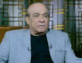 """هادى الجيار: الجمهور الليبى مكنش بيضحك على أى إفيه من """"مدرسة المشاغبين"""""""