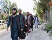 مقتل 28 شرطيا أفغانيا فى هجمات لطالبان على نقاط تفتيش جنوب البلاد