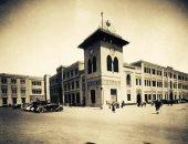 """صور.. تعرف على تاريخ محطة مصر وسبب تسميتها """"باب الحديد"""""""