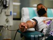 FDA تقترب من السماح باستخدام بلازما النقاهة في حالات الطوارئ لكورونا