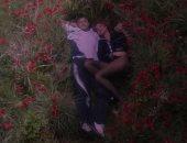 جرعة رومانسية تجمع دوا ليبا وأنور حديد في كليبها  Levitating.. فيديو وصور