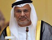 قرقاش: الإمارات أجرت 22 مليون و695 ألف فحص لكورونا