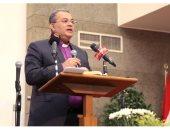 """""""رئيس الإنجيلية"""" يلقى اليوم ثانى عظاته بعد فتح الكنائس بالإسكندرية"""