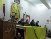 المنطقة الأزهرية بالإسكندرية تفتتح البرنامج التدريبى للبرامج التعليمية