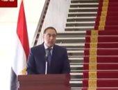 مدبولى من الخرطوم: مصر والسودان مصير واحد منذ بدء الخليقة حتى يوم القيامة