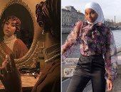 """عارضات أزياء محجبات يغيرن مفهوم مستخدمى """"تويتر"""" عن الأناقة"""