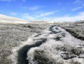 تحذيرات.. الأنهار الجليدية في جرينلاند تجاوزت نقطة اللا عودة