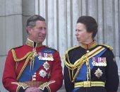 العائلة المالكة البريطانية تحتفل بعيد ميلاد الأميرة آن بصور نادرة وقديمة