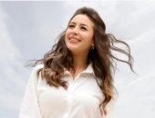 """11 أغنية باللهجة المصرية.. جنات تطرح أغنيات ألبومها الجديد """"أنا في انتظارك"""""""