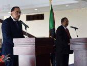 مصر والسودان يتفقان على رفض أى قرارات أحادية فيما يتعلق بسد النهضة