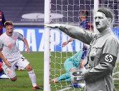 """بايرن ميونخ.. لماذا كره هتلر الفريق البافارى وحقيقة وصفه بـ""""نادى اليهود"""""""