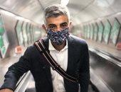 عمدة لندن: زيادة فى نسبة المصابين بكورونا لـ 42% عن الأسبوعين الماضيين