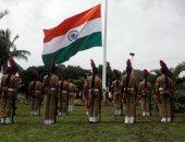 الهند تحتفل بعيد الاستقلال الـ74 وسط إجراءات وقائية مشددة
