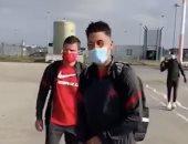 """ليفربول ينشر فيديو لعودة اللاعبين استعدادا للموسم الجديد: """"انتهت الراحة"""""""
