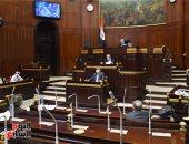 """""""خطة البرلمان"""" توافق على ضمان المالية للقابضة للمطارات للحصول على مليار جنيه"""