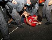 إسرائيليون يتظاهرون بمحيط منزل نتنياهو بسبب الفساد وفشل إدارته فى أزمة كورونا