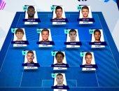 بايرن ميونخ يسيطر على التشكيل المثالى لربع نهائى دوري أبطال أوروبا