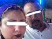 الجزار قاتل زوجته بالجيزة: تخلصت منها بسبب الخلافات الزوجية