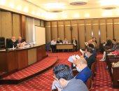 صور.. 4 لجان برلمانية توافق على مشروع الجمارك الجديد.. اعرف التفاصيل