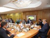 محافظ قنا: برنامج التنمية المحلية لصعيد مصر يحقق نقلة فى مستوى الخدمات