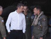 الحكومة اليونانية: صبر الاتحاد الأوروبى ينفد تجاه الاستفزازات التركية