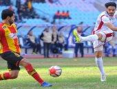 إيقاف حكم كلاسيكو الترجى والنجم بالدورى التونسى لنهاية الموسم