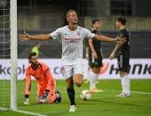 موعد مباراة نهائي الدوري الأوروبي اليوم بين إشبيلية ضد الإنتر