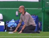 مانشستر سيتي يدعم جوارديولا ويخطط لتجديد عقده رغم السقوط الأوروبي