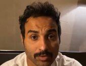 أحمد فهمى: أمير كرارة من النجوم اللى قدروا يكسروا الدنيا فى موسم واحد