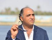 وائل السمرى: عطية عامر كان رجلا وطنياً مهموما بمصر ورد الاعتبار له مسئولية
