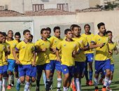 الإسماعيلى يعود للانتصارات برباعية فى شباك نادى مصر