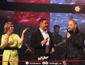 """رامى عياش وهنا شيحة ضيفا أمير كرارة فى الموسم الجديد من """"سهرانين"""""""