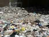 """أولى خطوات """"القضاء على القمامة"""" بعد تصديق السيسى على قانون المخلفات.. فيديو"""