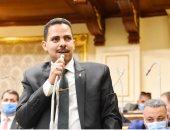 ممثل الأغلبية يعتذر لرئيس مجلس النواب بسبب طلب الأعضاء الكلمة.. اعرف التفاصيل