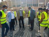 مشروع ضخم لإنشاء 3 مدن جامعية جديدة فى طنطا بـ300 مليون جنيه.. صور
