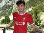 ليفربول يجدد للاعبه ويليامـز صاحب الـ 19 عاما: استمر يا فتى في هذا الأداء