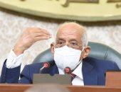 رئيس البرلمان: الشرطة رفضت إطلاق النار على المواطنين فى يناير وفضلت الانسحاب