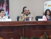 """""""تنشيط السياحة"""" بالإسكندرية تنظم لقاء حول الوعى الأثرى بالتعاون مع """"الرياضة"""""""