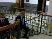 فيديو ... وصول وزير التموين لطنطا لتفقد المنطقة اللوجستية بسبرباى