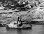 لماذا عانت ولاية أوهايو أكثر من غيرها بجائحة الكوليرا خلال القرن التاسع عشر؟