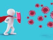 مناعة الخلايا التائية الخاصة بكورونا تحميك من عدوى ثانية شديدة بالفيروس