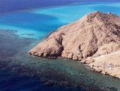 جزيرة الزبرجد بالبحر الأحمر.. هنا أول اكتشاف للحجر النفيس فى العالم