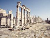 إسبانيا ترميم مواقع أثرية فى سوريا بعد تدميرها على يد داعش.. هتتكلف كام؟